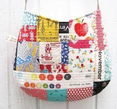 Quilt As You Go Bag & Pouch Tutorials | Bags, Pouch tutorial and Quilt & 15 Quilt As You Go Bag and Pouch Tutorials Adamdwight.com