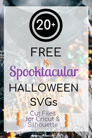 Free halloween cut file, bats clipart. 20 Spooktacular And Free Halloween Svgs This Crafty Mom