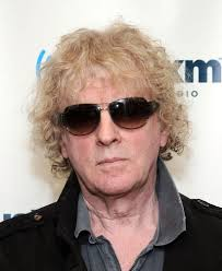 Ian Hunter SiriusXM Ian Hunter, one of rock and roll's great performers is best known as the frontman for the band Mott the Hoople. - Ian-Hunter-SiriusXM