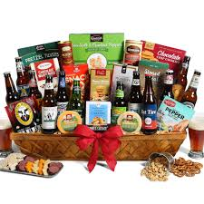 the beer advocate 39 s gift basket 4575