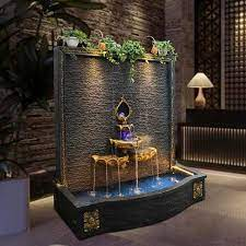 padma fiber indoor water fountains for