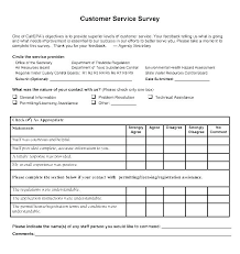 Customer Satisfaction Survey Template Excel Are Your Customer Satisfaction Surveys Dissatisfying