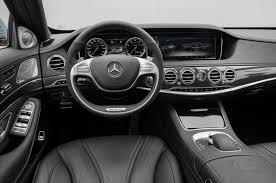 2014 Mercedes-Benz S63 AMG First Test - Motor Trend