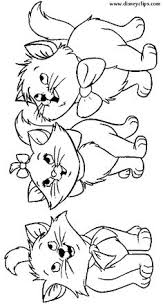 15 Best Disney Coloring Pages Aristocats Images In 2017 Disney
