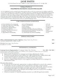 Bank Resume Template Bank Resume Template Click Here To Download