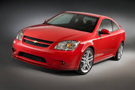 2008 Chevrolet Cobalt - Overview - CarGurus