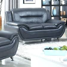 leather loveseat small spaces butler brown sofas and for home improvement amusing