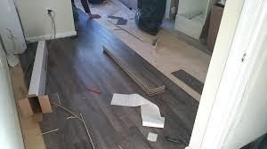 luxury vinyl plank luxury vinyl plank installation 1 tarkett luxury vinyl plank installation