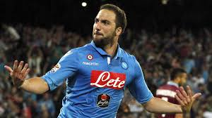 Gonzalo higuain will score more goals for chelsea if they can adopt a tactic both liverpool and manchester city use. Paper Round Chelsea To Make 30 Million Move For Gonzalo Higuain Eurosport