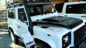 land rover defender 90 interior. land rover defender 90 exterior u0026 interior 22 122 hp turbodiesel 145 kmh mph see playlist youtube 0