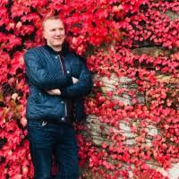 Alan Rolfe - Senior Investigator - H3 Biomedicine   LinkedIn