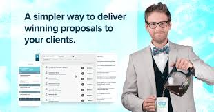 Professional Business Proposals Free Business Proposal Templates Proposify