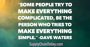 The Best Continuous Improvement Quotes Supply Chain Today