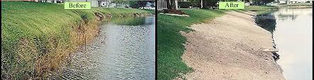 Erosion Control Repair Services Restoration In Florida