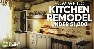 diy kitchen remodel diy kitchen remodel cost estimator