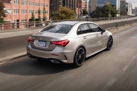 Bmw 2 series gran coupe. 2021 Mercedes Benz A Class Prices Reviews And Pictures Edmunds