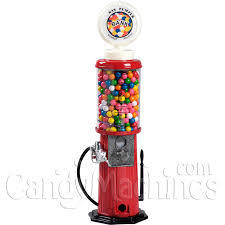 Vending Machine Bank Extraordinary Buy Gas Pump Gumball Machine Bank Vending Machine Supplies For Sale