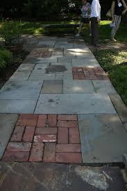 stone landscaping garden pavers