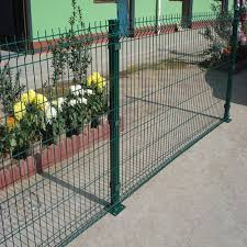 diy welded wire fence. Image Of: Welded Wire Fence Panels Modern Diy
