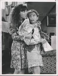 Amazon.com: Historic Images - 1991 Press Photo Olivia Burnette, Anna Slotky  Star in The Torkelsons: Photographs