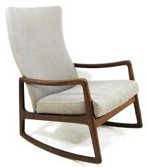 contemporary rocking chair lovely modern rocking chair nursery uk