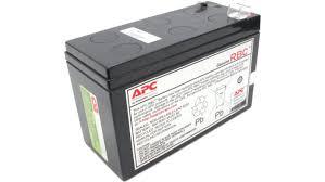 Аккумулятор для <b>ИБП APC</b> RBC17 - Чижик