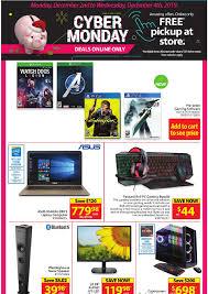 Walmart Cyber Monday flyer - Save Money ...
