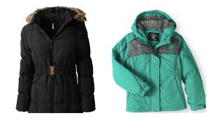 You\u0027ll Love These Affordable Winter Coats For The Whole Family