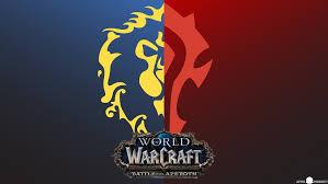 world of warcraft battle for azeroth hd wallpaper hd 15 1191 x 670