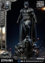 batman statue prototype shown batman statue