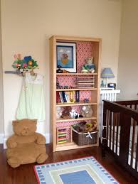 decorating furniture with paper. red wrapping paper on bookcase decorating furniture with r