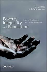 poverty inequality and population essays in development and  poverty inequality and population essays in development and applied measurement