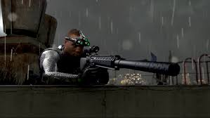 Tom Clancy's Splinter Cell: Blacklist pc-ის სურათის შედეგი