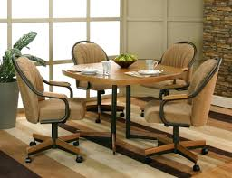 dining chair with casters. full size of ideal dining chairs casters swivel 13 for your modern furniture with chair d