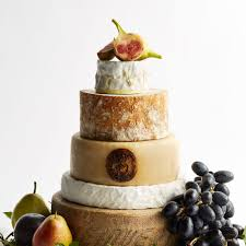 Decadence Cheese Wedding Cake Formaggi Ocelloformaggi Ocello
