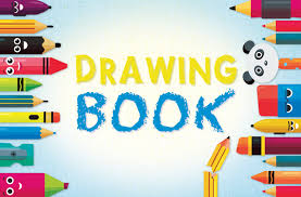 drawing book manufactured by us is made from premium quality thick drawing paper and is available in big as well as small size available in natural and