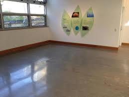 Stamped Concrete Kitchen Floor Polished Stained Stamped Concrete Floors Cement Polishing Pittsburgh