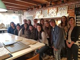 Design Build Fort Collins Our Fort Collins Interior Design Team Hosted Students From