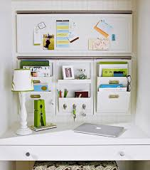 desk organizer ideas