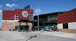 Sloan Park Arizona Seating Chart Chicago Cubs Spring Training