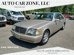 We analyze millions of used cars daily. Used 2000 Mercedes Benz S Class For Sale With Photos Cargurus