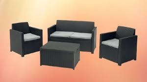 lidl ing garden sofa set that s 70