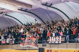 SC Braga/AAUM Futsal - Home