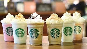 starbucks frappuccino flavors 2015. Simple 2015 Inside Starbucks Frappuccino Flavors 2015 Business