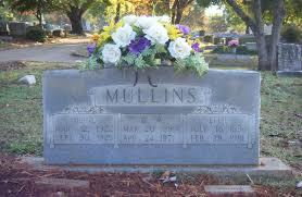 Effie Mullins (1896-1981) - Find A Grave Memorial