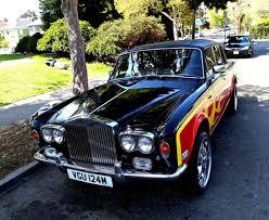 Rolls Royce Silver Shadow Sedan 1974 Silver For Sale Srh18570 Fully