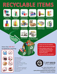 Things To Recycle Recycling Now Available For Willow Mist Residents Willow Mist