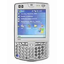 Touch Screen for HP iPAQ hw6515 - White ...