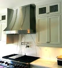 24 range hood inch range hoods stainless steel kitchen hood stainless traditional stainless steel range hood