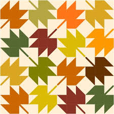Tutorial: Maple Leaves Quilt Block - Quilting Gallery /Quilting ... & maple-leaves-quilt Adamdwight.com